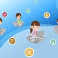 重庆某考学考证在线学习平台项目