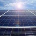 云南某光伏发电能源公司发电项目